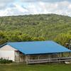 dairy farm buildings