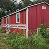 Hickory Grove Farm - hen house