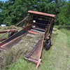 Video of Baling Hay