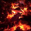 A good bed of coals