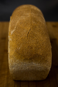 Simple wholemeal