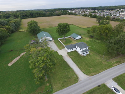 Farm pictures Air  9/2018