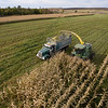 LeBlanc-Corn Silage Aerial-8841