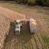 LeBlanc-Corn Silage Aerial-8859