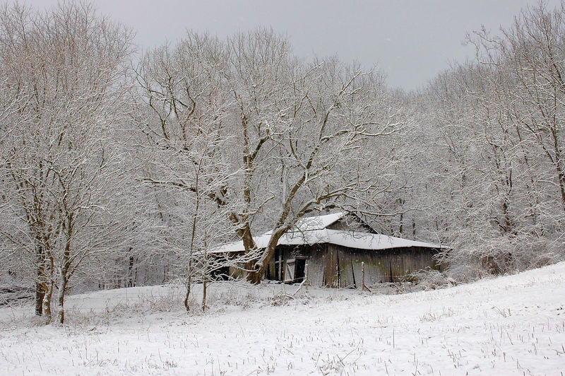 Barn ,Burlington, KY
