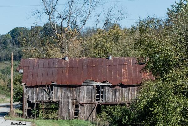 Oct 2018 Barn