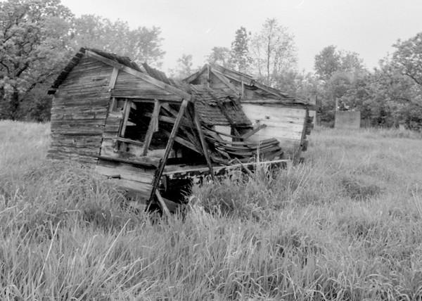 The Lost Family Farm