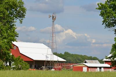 Caroline Farm