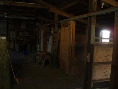 Sandy House