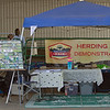 June 1, 2013 - Fido's Farm Demonstration - Mother Earth News Fair at the Puyallup Fairgrounds.