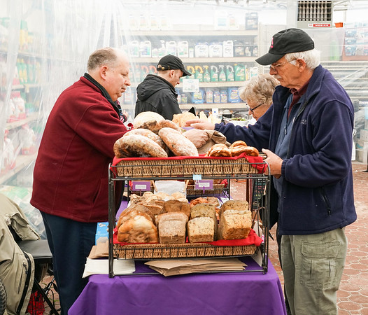 Farmers Market Feb 10 2018