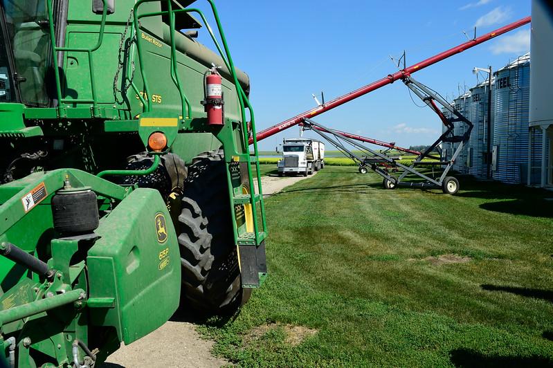 Heuchert Farms