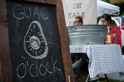 Guac O'Clock