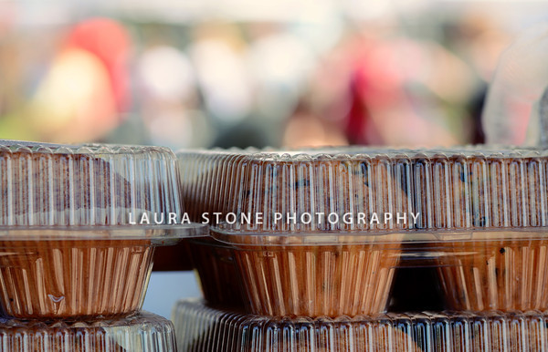 Morning Glory Bakery muffins