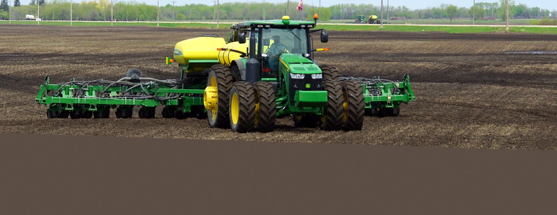 Green Seeding Systems