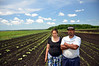 Martin and Gaundencia Rodriguez<br /> Mimomex Farm<br /> Goshen, NY