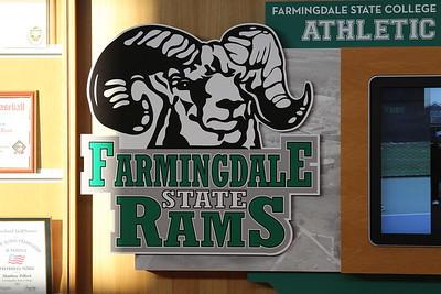 Farmingdale State vs Vassar Home April 13, 2016