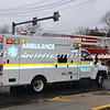 Farmingdale Car Vs Pole Merrits Rd  1-17-12-11