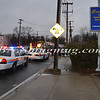 Farmingdale Car Vs Pole Merrits Rd  1-17-12-1