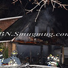 Farmingdale F D  Working Garage Fire Columbia St  1-10-12-9