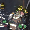 Farmingdale F D  Working Garage Fire Columbia St  1-10-12-8