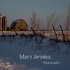 Farm in Marion County, Iowa