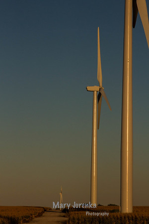 Story County Wind Farm