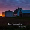 Pastel Sky in Story County, Iowa