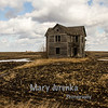 Abandoned Farmhouse Proudly Stands in Iowa