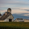 Scenic Farms Near Ames, Iowa