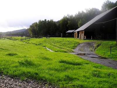 Garberville Community Garden