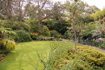 Victoria Abkhazi Gardens