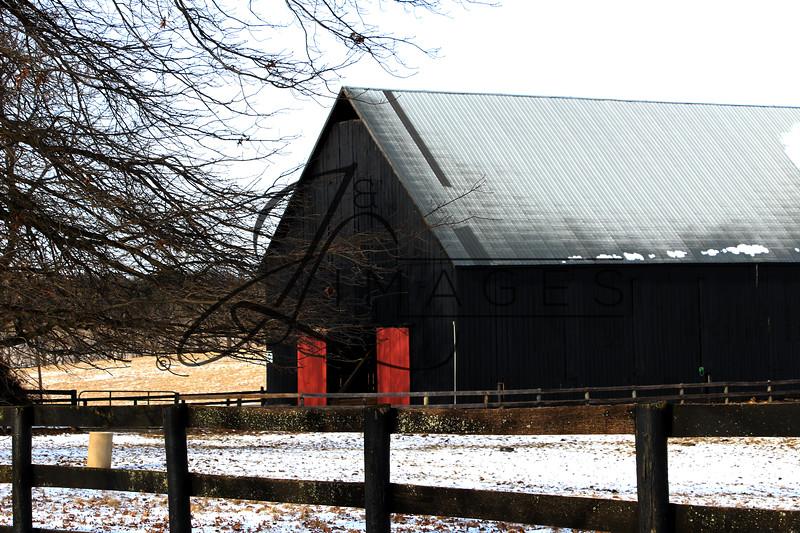 Audubon Farm