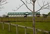 Horse Farm, Bourbon County, Kentucky