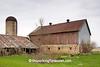 Early Spring Farm Scene, Ogle County, Illinois