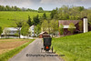 Spring in Amish Country, Holmes County, Ohio