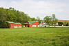 Mennonite Farm, Coshocton County, Ohio
