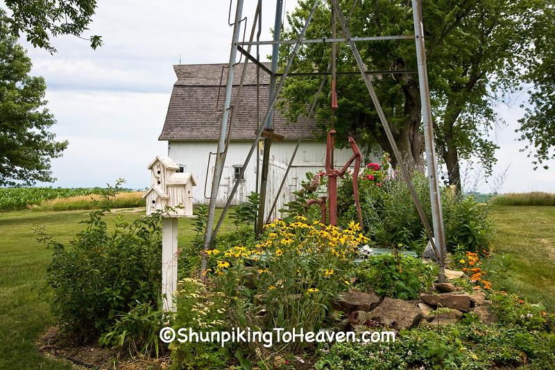 Brenneman Farm, Iowa County, Iowa