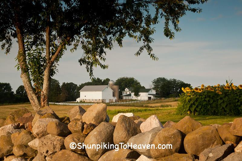 Pope Farm Conservancy, Dane County, Wisconsin