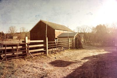 Variations on a Farm