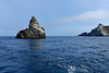 Eagle Rock and the west end of Catalina Island<br /> Giant Stride