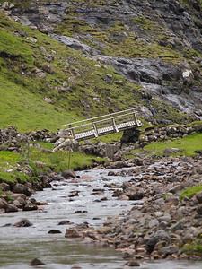 Diverse Færøerne Foto: Martin Bager