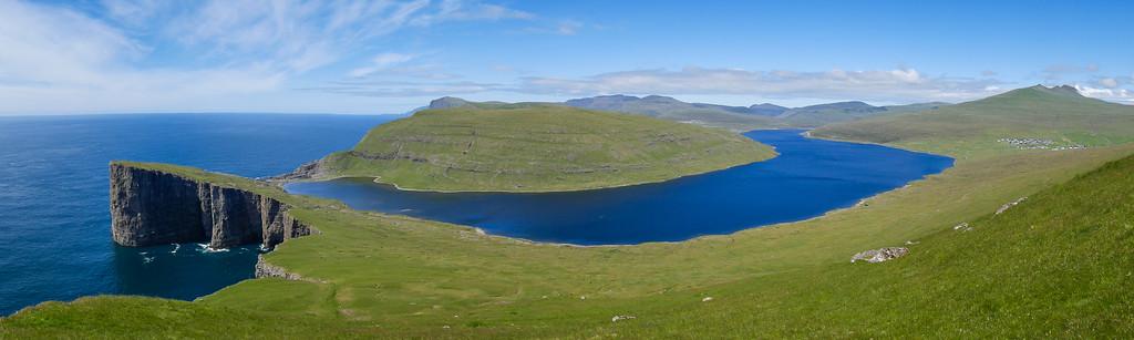Vagar Lake