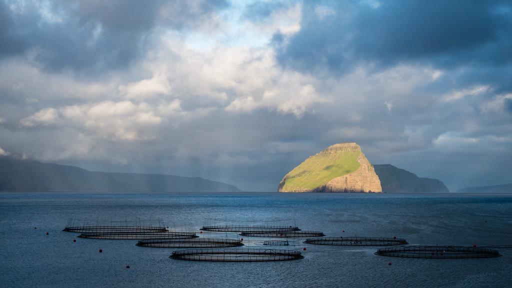 Koltur, Faroe Islands