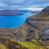 Faroe Island Panoramic