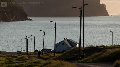 Faroe Islands, Vidareidi