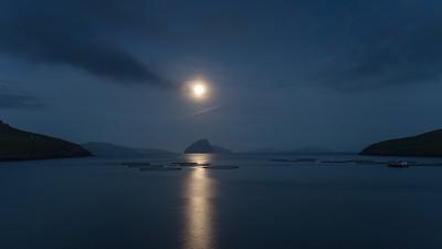 Vagar, Feroe Islands