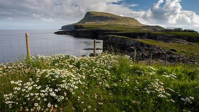 Nolsoy, Faroe Islands