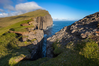 Vagar, Faroe Islands