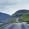 Faroe Island Road